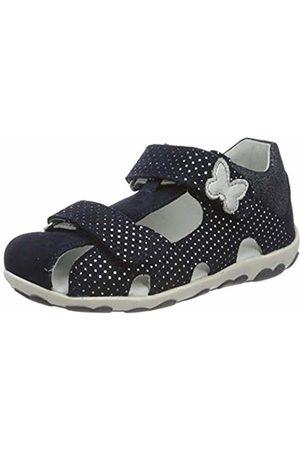 Superfit Baby Girls' Fanni Sandals, ( 80)