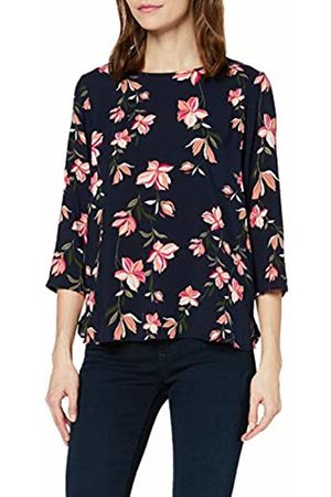 Only Women's Onlnova 3/4 Sleeve TOP AOP 9 WVN Blouse