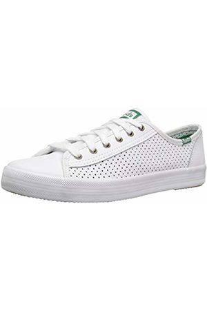 Keds Women's KICKSTART LEATHER Sneaker