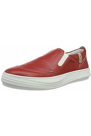 Fly London Women's CEZI423FLY Slip On Sneakers, ( /Rose 008)