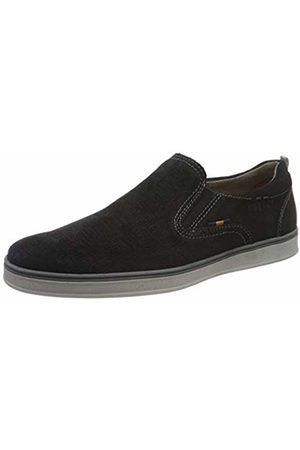 Fretz Men Hull Loafers, (Oceano 1)