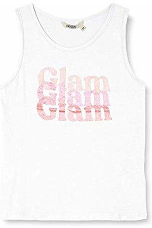 Kaporal 5 Girls Singlets - Girl's Juin Vest