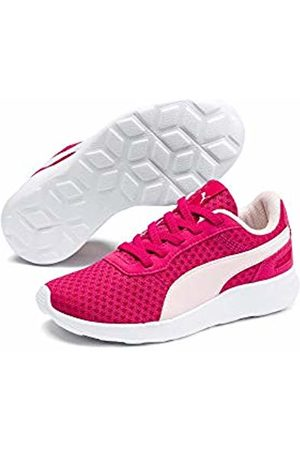 Puma Unisex Kid's ST Activate AC PS Trainers, (Bright Rose- Rosewater 12)