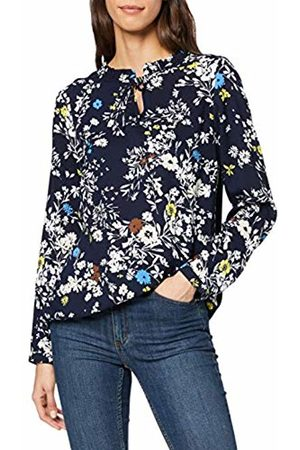 Cecil Women's 341820 Blouse, (Mehrfarbig)