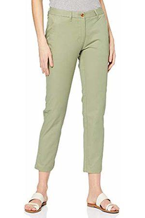 GANT Women's Classic Chino Trouser