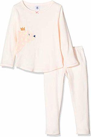 Petit Bateau Girl's 5294602 Pyjama Bottoms