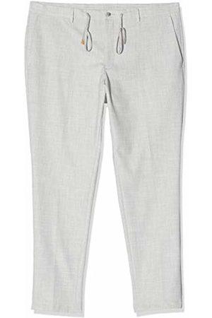 s.Oliver Men's 02.899.73.5447 Suit Trousers