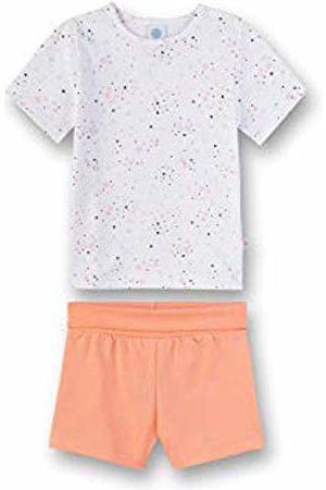 Sanetta Baby Girls Kurz Pyjama Sets