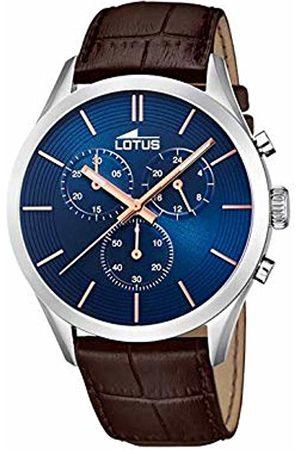Lotus Minimalist Watch 18119/4