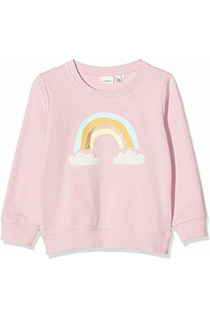 Name it Baby Girls' Nmftaluka Ls SWE Unb Sweatshirts
