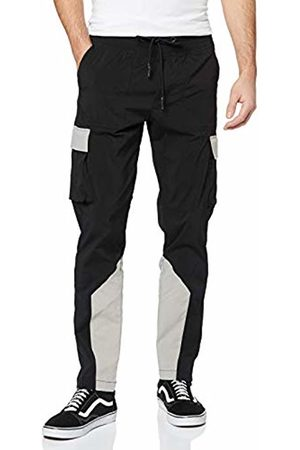 Jack & Jones Men's Jjiace Jjstan Cargo Pant Tc419 AKM Slacks