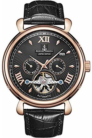 Samuel Joseph Automatic Watch 7426843764313