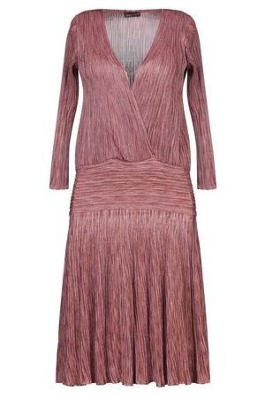 OLLA PARÈG DRESSES - Knee-length dresses