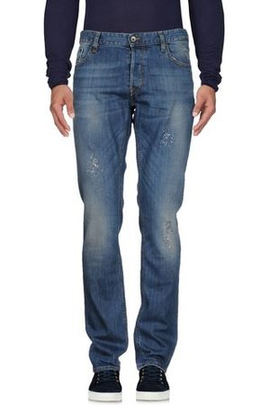 Roberto Cavalli DENIM - Denim trousers