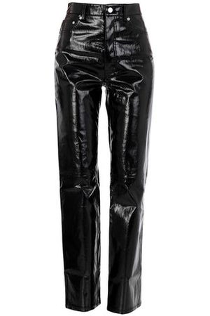Helmut Lang Women Trousers - TROUSERS - Casual trousers