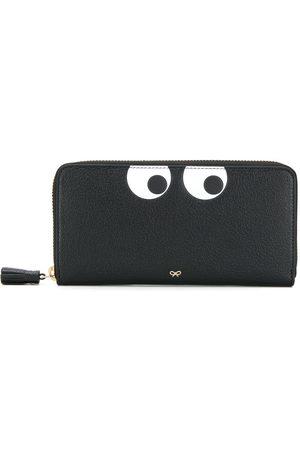 Anya Hindmarch Women Purses & Wallets - Eyes zipped wallet