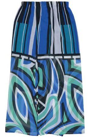 Lanacaprina SKIRTS - Long skirts