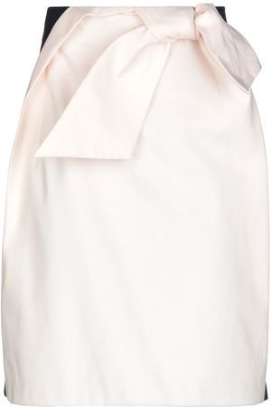 DELPOZO Women Skirts - SKIRTS - Knee length skirts