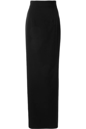 RACHEL GILBERT Jade straight fit skirt