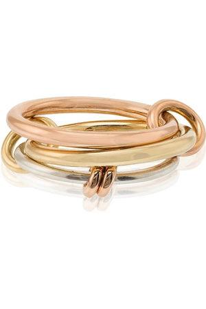 SPINELLI KILCOLLIN Raneth Gold Ring - Metallic