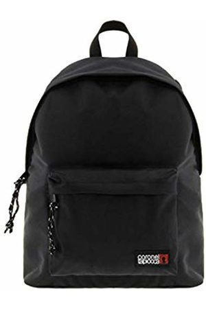 Coronel Tapiocca Men's Urban Backpack for Laptop with USB Charging Port