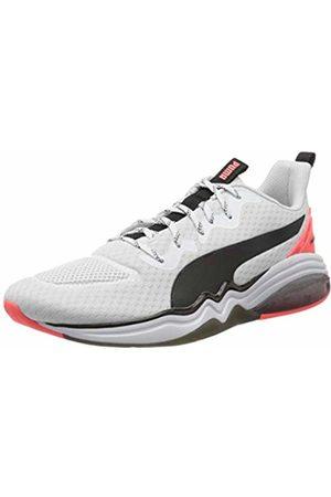 Puma Men's LQDCELL Tension Fitness Shoes, -Lava Blast 06