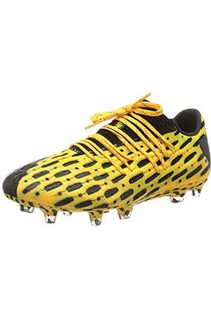 Puma Men's Future 5.1 Netfit Low FG/AG Football Boots, (Ultra 02)
