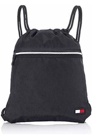 Tommy Hilfiger Kids Core Drawstring Backpack, Unisex Kids