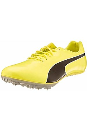 Puma Unisex Adult's Evospeed Sprint 10 Track & Field Shoes, (Fizzy 01)