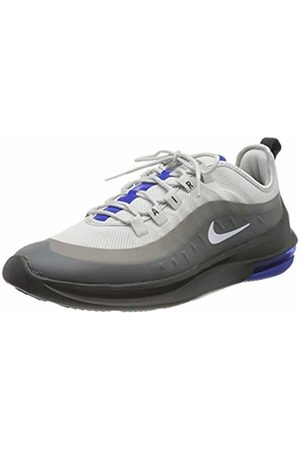 Nike Men's Air Max Axis Sneaker, Photon Dust/ -Dark Smoke Gray