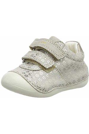 Geox Baby Girls' B TUTIM B Low-Top Sneakers, ( C5000)