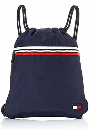 Tommy Hilfiger Kids Core Drawstring Backpack, Unisex Kids' (Corporate)