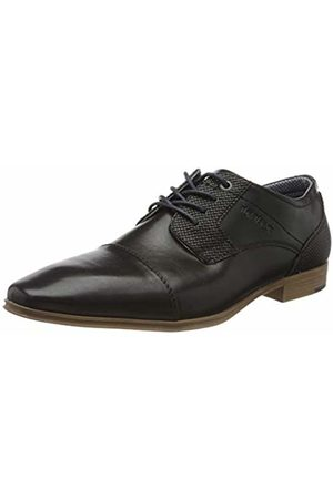 TOM TAILOR Men's 8081701 Oxfords, ( 00001)