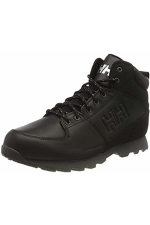 Helly Hansen Men's Tsuga High Rise Hiking Shoes, /Charcoal/ Jet 991