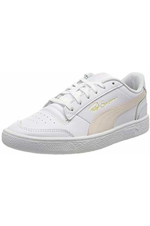 Puma Unisex Adult's Ralph Sampson LO Trainers, - Rosewater 12