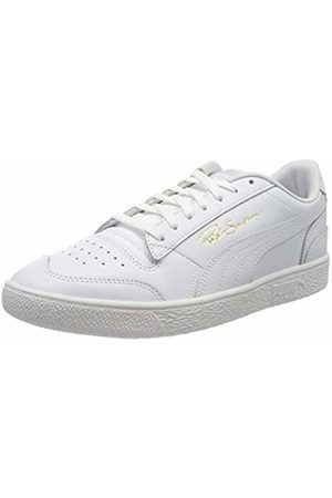Puma Unisex Adult's Ralph Sampson LO Trainers, 08