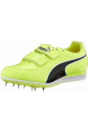 Puma Unisex Adult's Evospeed Triple Jump/PV 6 Track & Field Shoes, (Fizzy 01)