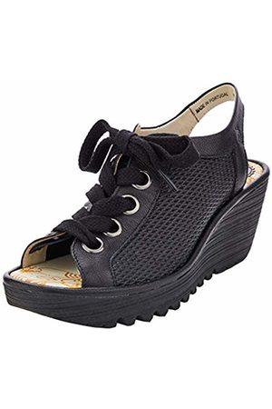 Fly London Women's YOLI191FLY Open Toe Sandals, ( / / 000)
