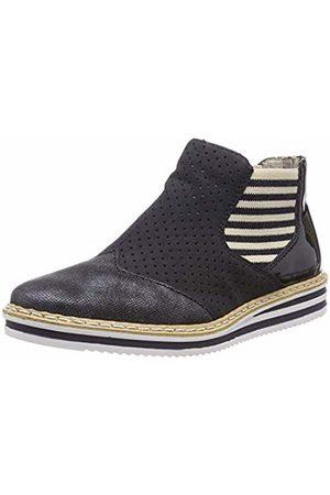 Rieker Women's N0255-14 Chelsea Boots