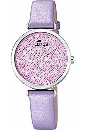Lotus Dress Watch 18607/3