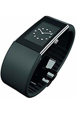 Rosendahl Men's Analogue Quartz Watch with Plastic Strap 43184