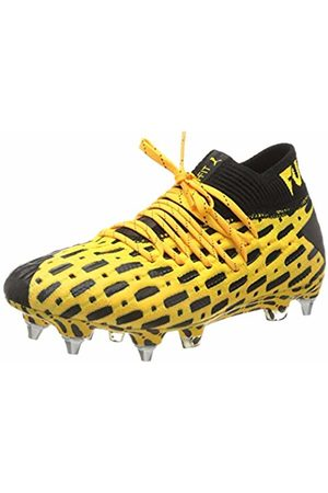 Puma Unisex Adult's Future 5.1 Netfit MXSG Football Boots, (Ultra 02)