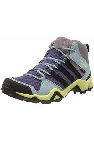 adidas Unisex Kids' Terrex Ax2r K Trail Running Shoe Trail Running Boys