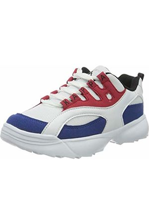 Kappa Unisex Kids' Overton Low-Top Sneakers, ( / 1020)