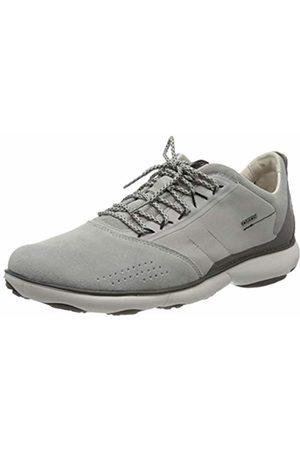 Geox Men's U Nebula C Low-Top Sneakers, (Lt C1010)
