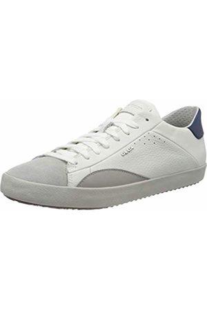 Geox Men's U WARLEY B Low-Top Sneakers, ( /Lt C1236)