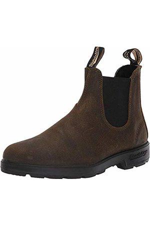Blundstone 1615 Shoes Dark Olive Shoe Size UK 8,5 | EU 42