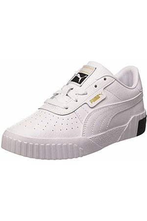 Puma Girls' CALI PS Trainers, 14