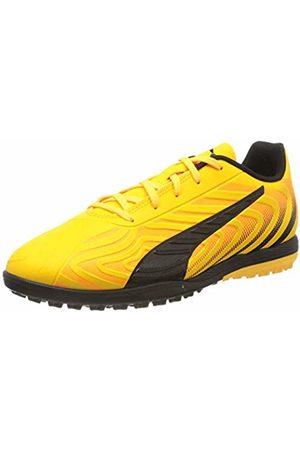 Puma Unisex Kid's ONE 20.4 TT JR Football Boots, (Ultra - Alert 01)