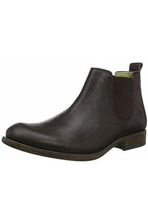 Fly London Men's MEZO559FLY Chelsea Boots, (Mocca 006)